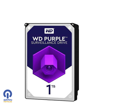 Hard Disc Western Digital Purple 1TB