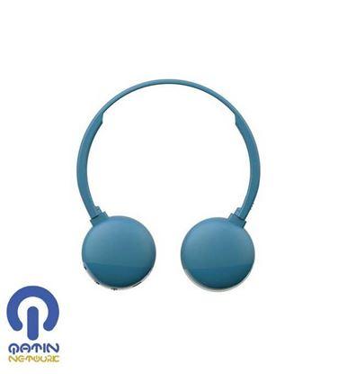 JVC HA-S20BT BLUETOOTH HEADPHONES