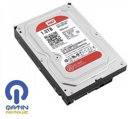 Western Digital Red 1TB 64MB 10EFRX