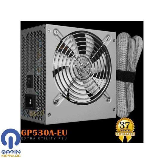 Power GP 530A-ES Green