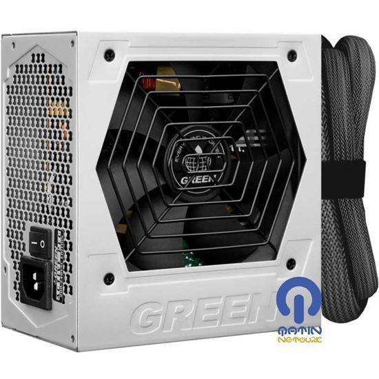 Power GP430A-EUD Green