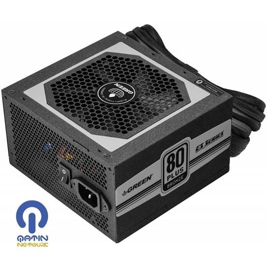 Power GP580A-ESD/EUD Green