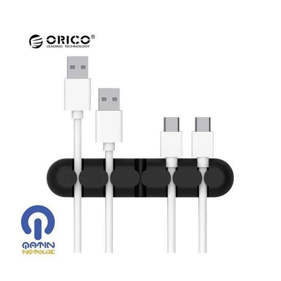 ORICO CBS5 - Cable Management - Black