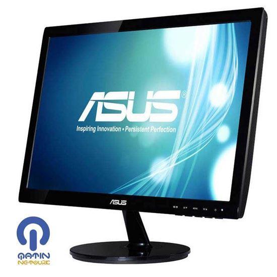 Monitor Asus VS197DE LED