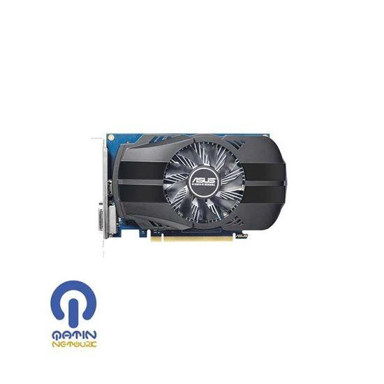 ASUS GeForce GT 1030 2GB Phoenix Fan OC Edition Graphic Card