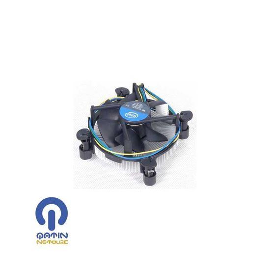 Cpu Fan LGA-1155