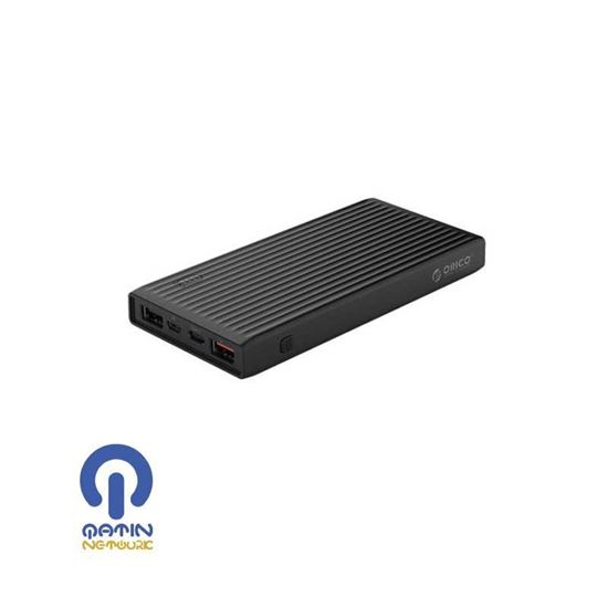 Orico K10000 Power Bank - Black