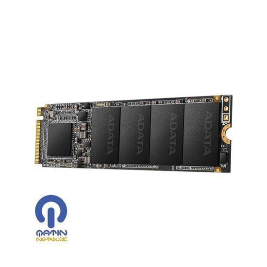 XPG SX6000 Lite PCIe Gen3x4 M.2 2280 SSD 256GB