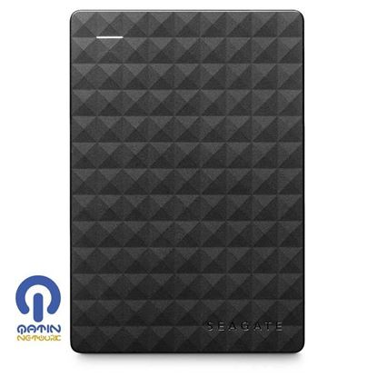 Seagate Expansion 1TB Portable External Hard Drive USB 3.0