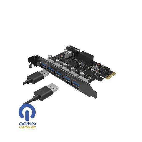 ORICO PVU3-5O2I-V1- PCI Express USB 3.0