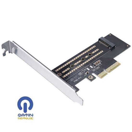 ORICO PSM2 M.2 NVME to PCI-E 3.0 X4 Expansion Card