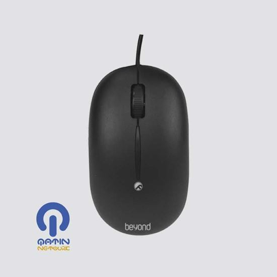 Beyond BM-1275 mouse - Black