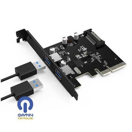 تصویر برای دسته کارت PCI