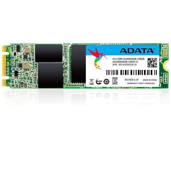 اس اس دی ای دیتا ULTIMATE SU800 M.2 2280 – 256GB