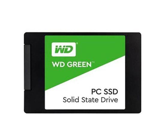 هارد SSD وسترن دیجیتال 240 گیگ